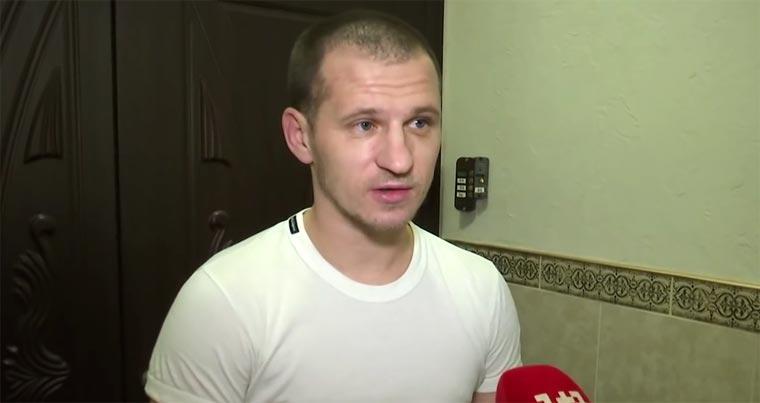 Алиев вспомнил, как хватал за горло тренера Шахтера