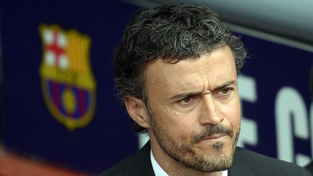 «Барселона» уже отыскала нового тренера