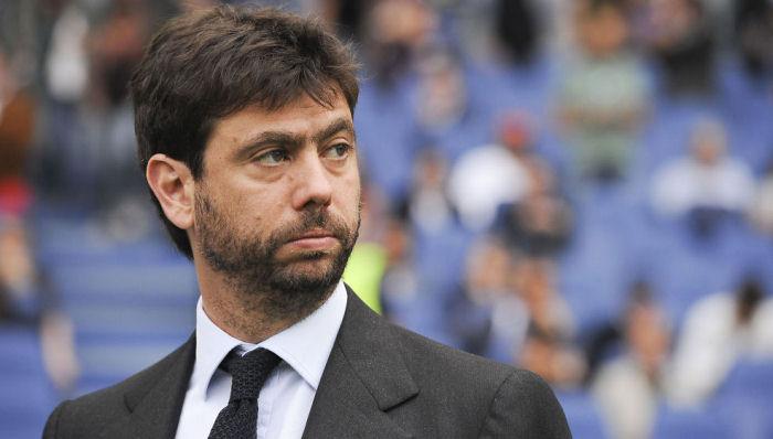 Федерация футбола Италии хочет дисквалифицировать президента ...