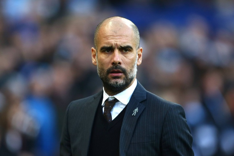 Манчестер Сити уже вХарькове