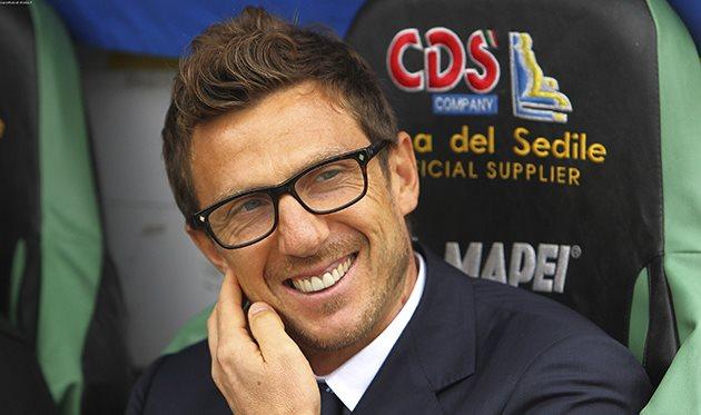 Тренер «Ромы» оценил результаты жеребьевки плей-офф Лиги чемпионов