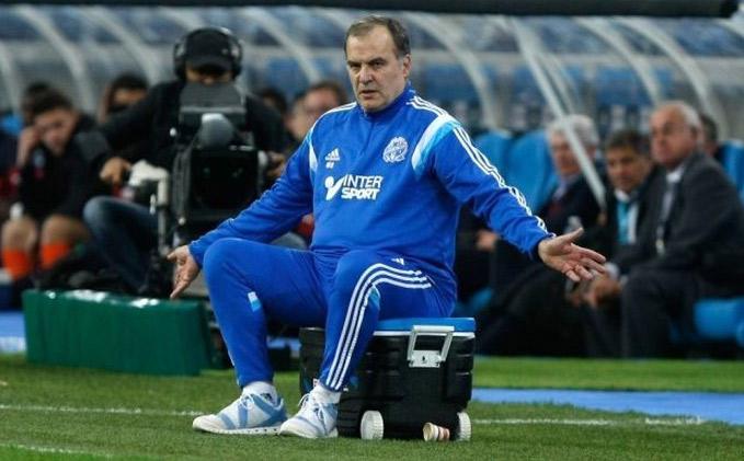 Бельса уволен сдолжности основного  тренера «Лилля». За «самоволку»