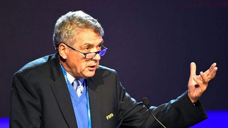 Суд лишил Вильяра должности президента Королевской испанской федерации футбола
