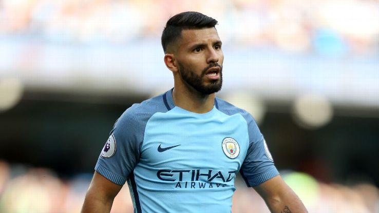 «Манчестер Сити» готов реализовать Агуэро