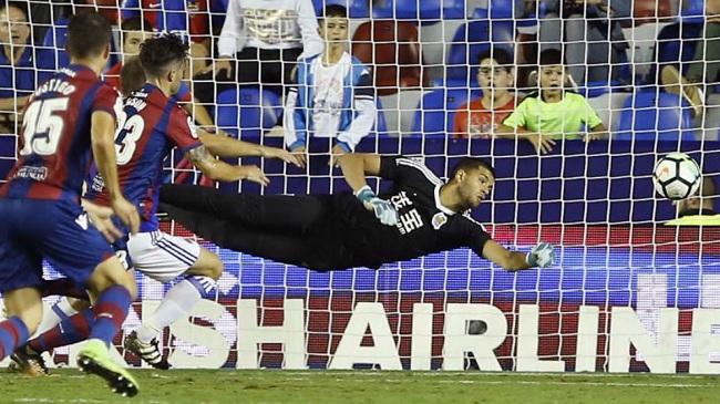 Андрей Лунин подпишет договор с«Реал Сосьедадом» до 2022г. — Marca