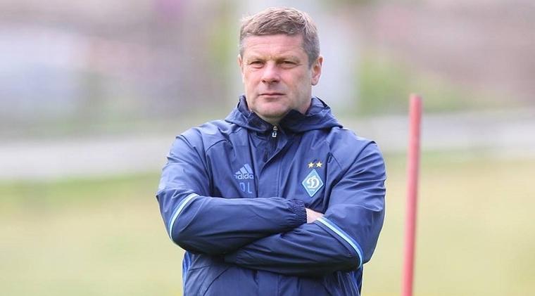 Тренера «Динамо» позвали в«Эвертон»