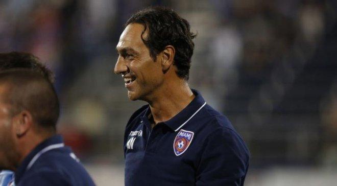 Алессандро Неста может возглавить клуб серии B
