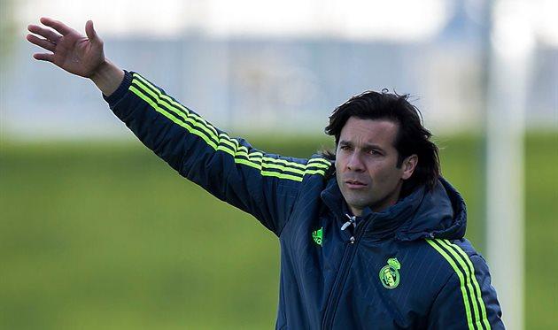 Лопетеги может вскоре покинуть «Реал»