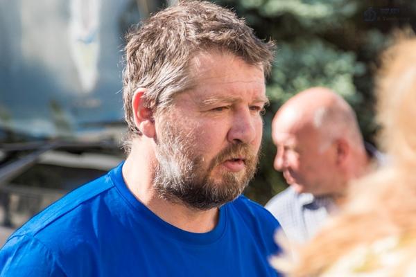 динамо киев– челси Photo: Олег Саленко: «Динамо» нужно заставить «Челси» бегать без