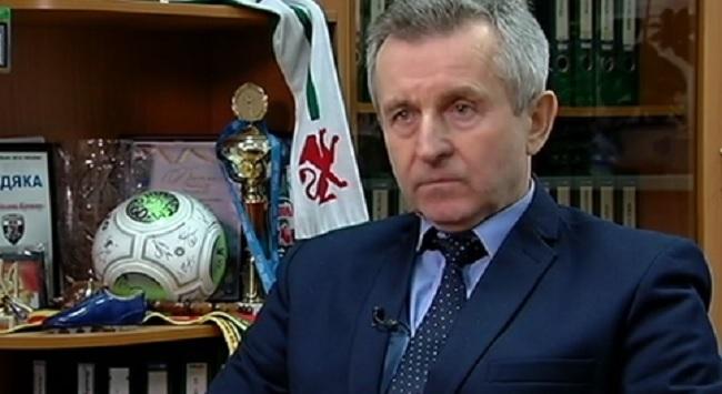 Директор «Оболони Бровар»: Это было обоюдное решение руководства и Ковальца