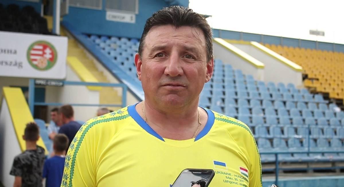 Иван Гецко: «Сейчас «Динамо» по всем компонентам превосходит «Шахтер»