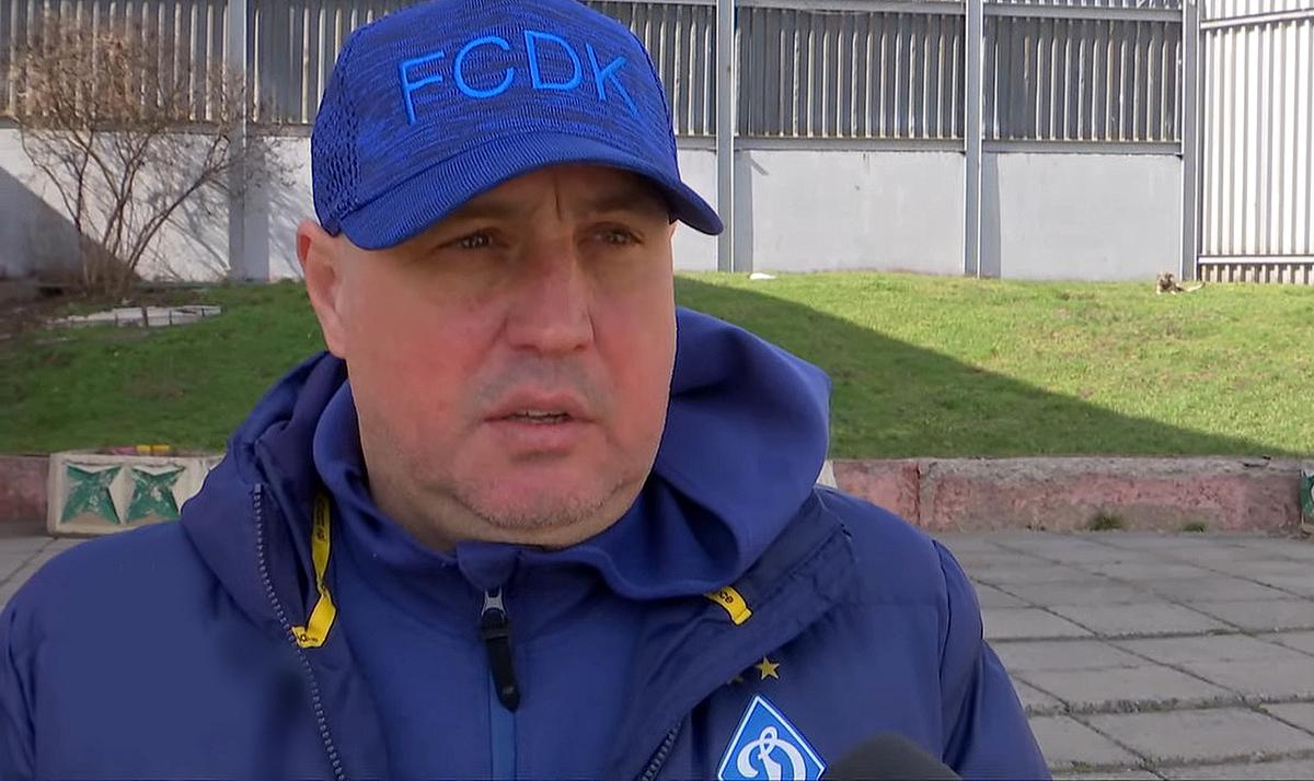 Юрий Мороз: «Хочется, чтобы ребята не останавливались на этом чемпионстве»