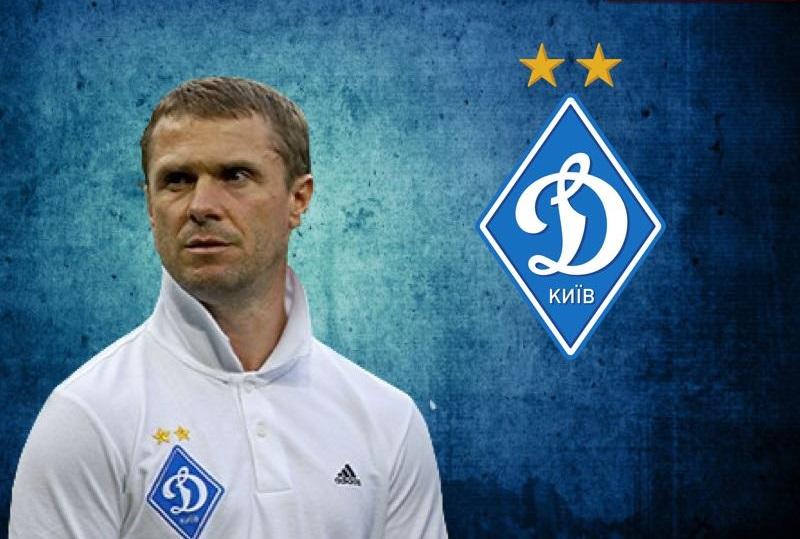 Будуший (в своё время) тренер и ДК и сборной Украины, не сомневаюсь