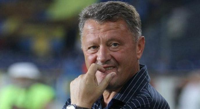 Мирон Маркевич: «По Безусу пока идут переговоры»