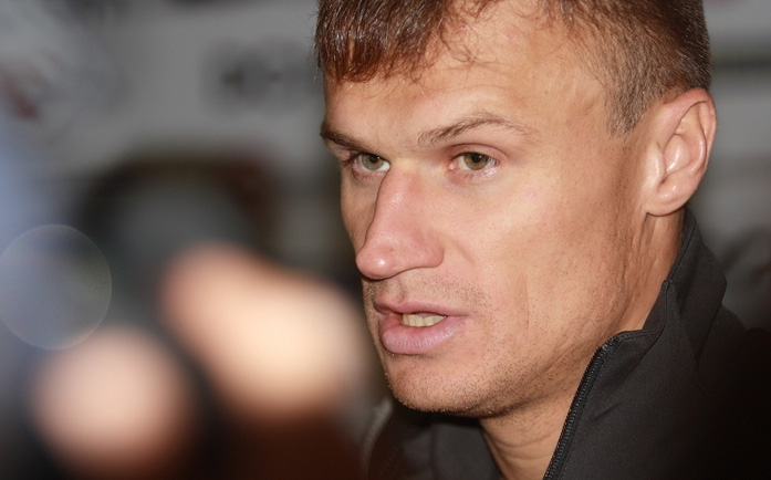 Вячеслав Шевчук: «Нам не хватало взаимопонимания»