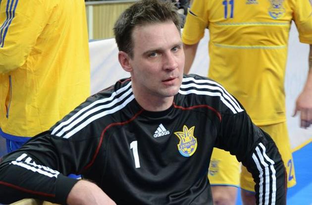 Святослав Сирота: «Уже более года говорю, что ворота сборной давно пора дать Бойко»