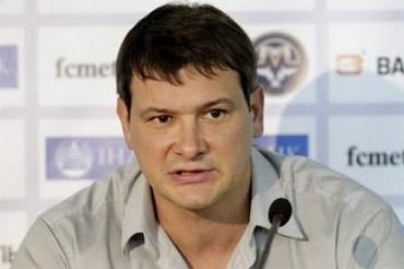 Сергей Зайцев: «Словакия сыграет с Украиной своим оптимальным составом»